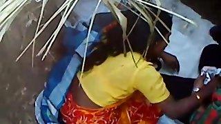 Indian desi couple Unskilful sex video