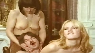 Saleable and attractive looking girls gets banged hard by a complete stranger