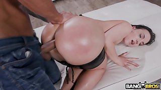Kristy Is The Anal Queen HD